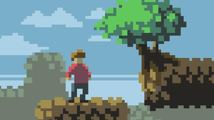 Pixel dijete Level 1