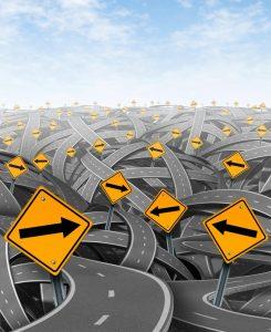 Koji je pravi put?