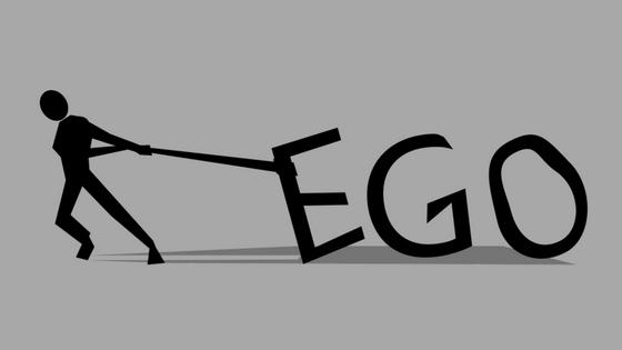 Kako nas naš ego uništava: 3 načina kako ga pobijediti