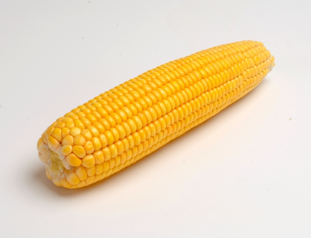 Kuhani kukuruz