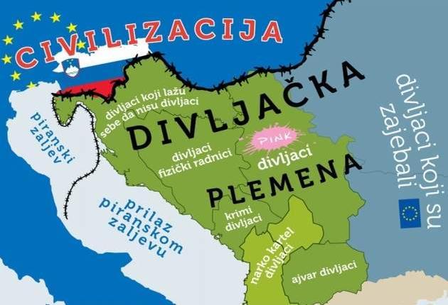 7 nepisanih balkanskih pravila za život