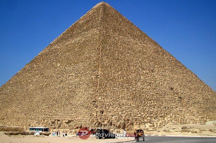 Priča o Chumi i Azuru: Što nas graditelji piramida mogu naučiti o životu