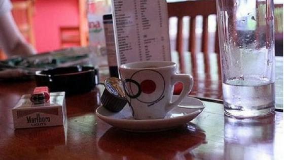Kako pokrenuti ljude koji sjede na kavama: 2 tipa motivacije