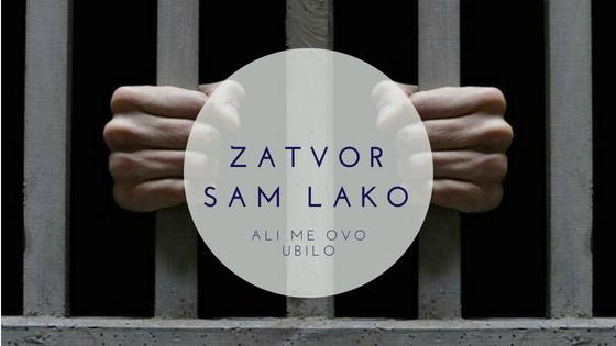 Zatvor u Turskoj i deportaciju iz Rusije sam lako, ali me ovo srušilo
