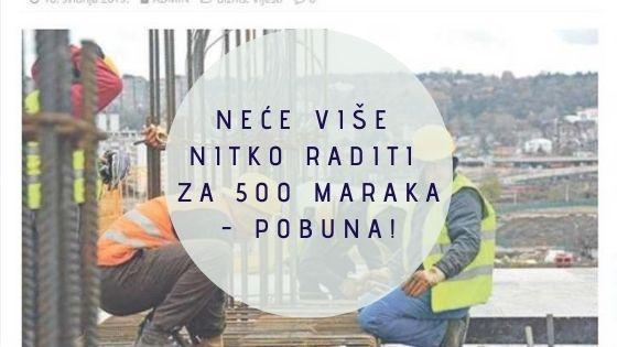 5 načina gospodarenja balkanskim zaposlenicima